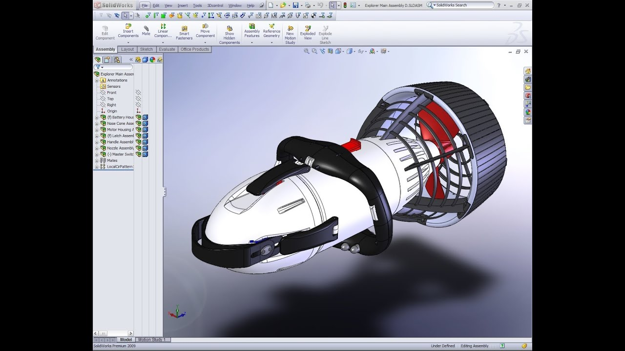 Advanced 3d Sketching In Solidworks 2013 Youtube