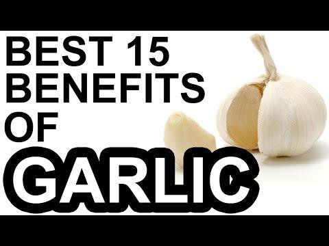 best-15-amazing-benefits-of-garlic