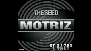 Motriz - Crazy (December 6th) Purchase here: http://btprt.dj/yFEuNA thumbnail