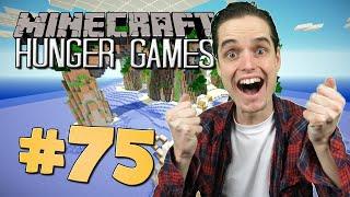 KUNNEN WE NU VRIENDEN ZIJN?! - Minecraft Hunger Games #75