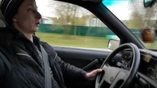 Авто до 100 тыс. рублей (Фольцваген Пассат Б3) 1991г. выпуска