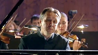 Mikhail Pletnev plays Beethoven - Piano Concerto No. 4 (Moscow, 2006)