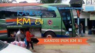 kANDIS KM 81 - Lagu Sepanjang Masaa Untuk Anak Rantau
