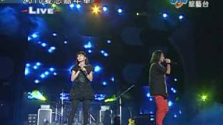 07/11草戒指【Y2J神木與瞳】賴銘偉+黃美珍