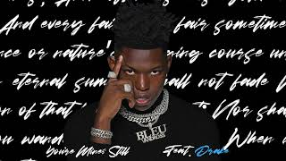 Yung Bleu - You're Mines Still (feat. Drake) [Official Audio]