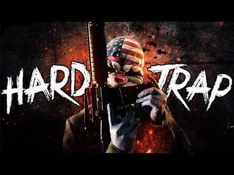 New Hard Trap Mix ⟼ Hard Trap & Bass ☠ Trap Music 2017 ☠ Best Trap Mix