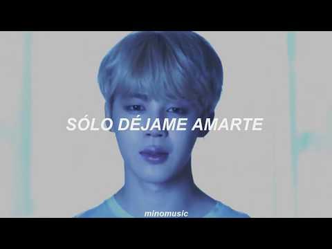 Serendipity - BTS (Jimin) [Traducida Al Español]