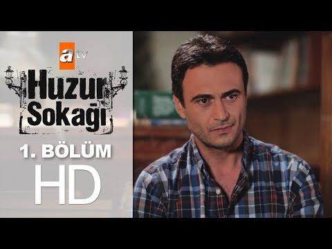 Смотреть турецкий сериал мирная улица