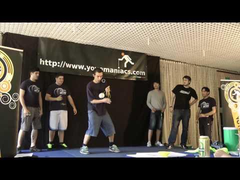 Contest Primaverile ASYY YYM   Battle, Round 2   Cometipare vs Sporting Azalea1080p H 264 AAC