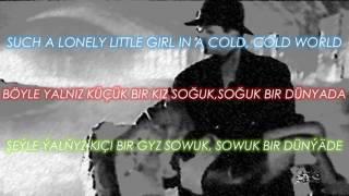 Gambar cover Falco- Jeanny Türkçe altyazıli, Türkmençe sözleri, deutsche lyrics