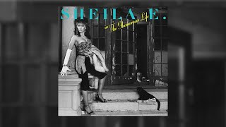 Sheila E. - The Glamorous Life (Full Album)