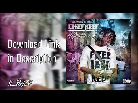 Chief Keef - Almighty So Intro [No DJ] + DL