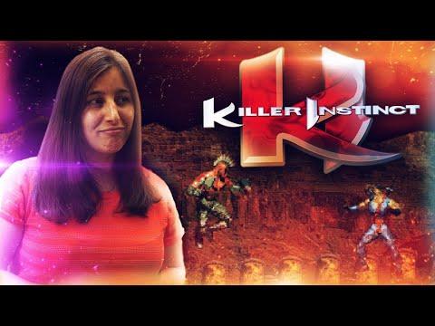 Killer Instinct - Rétro Découverte