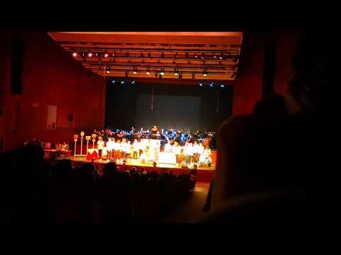Orquestra Gulbenkian & Solistas Prisionais - Música RAP
