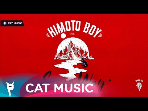 KIMOTO BOY - Same Way