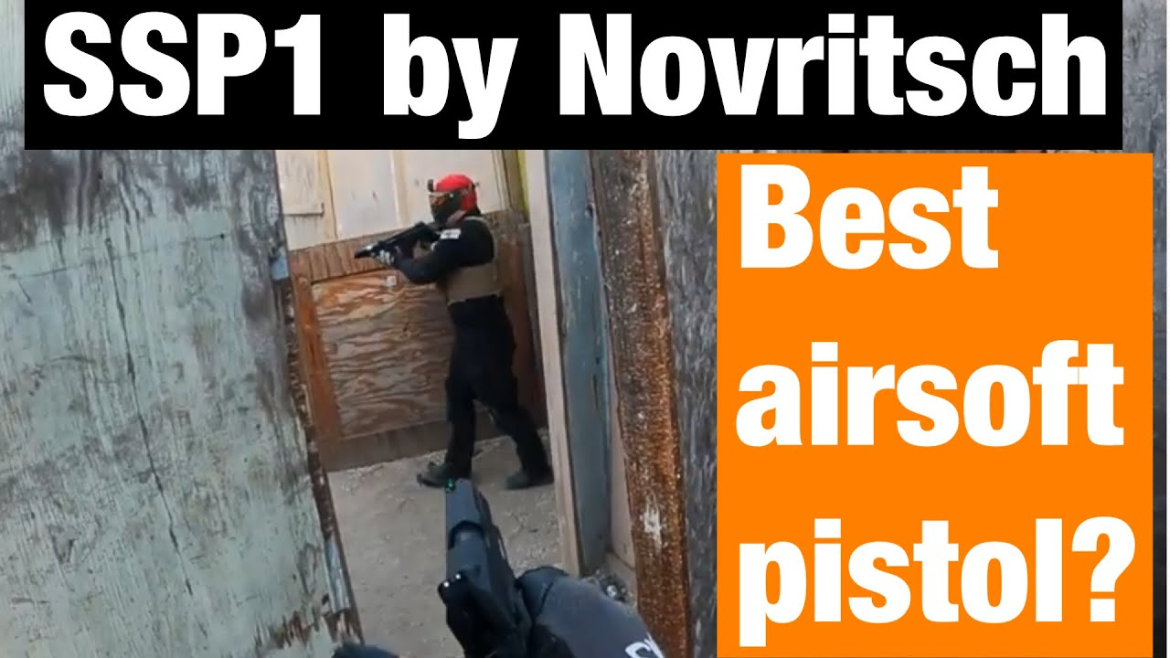 Novritsch SSP1