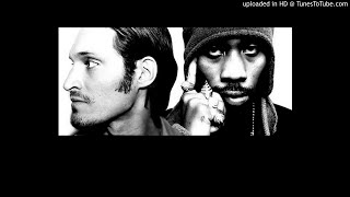 RZA & Vincent Gallo - Something I Want For Real