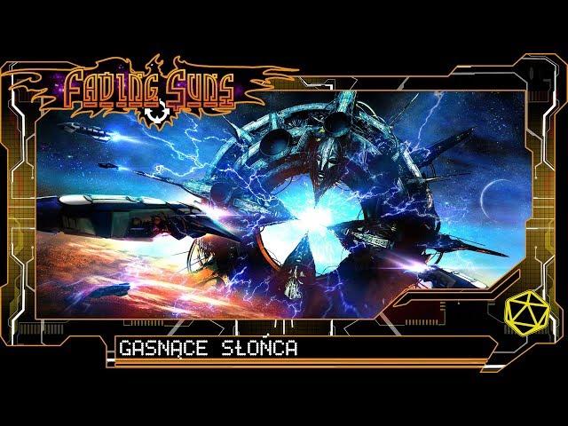 Fading Suns RPG - Fabularne wprowadzenie do systemu Gasnących Słońc