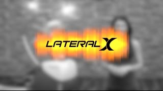 Octane Fitness LateralX Cross Trainer