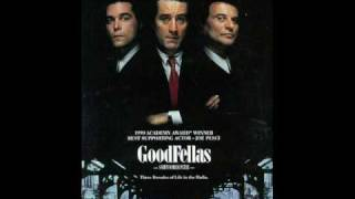 Goodfellas Soundtrack-My Way by Sid Vicious