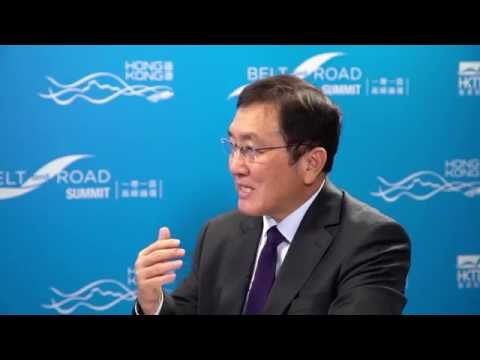 Belt and Road: Hong Kong to Support Malaysia