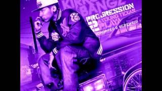 Kirko Bangz - Play Me (Chopped & Screwed By DJ Butta Love)