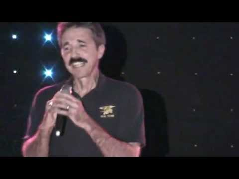 2012 Karaoke For A Cure-Tom Hanrath