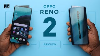 Oppo Reno 2 Unboxing and Review After 1 Month of Use!