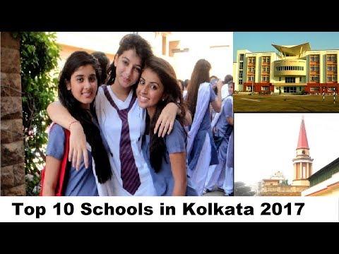 Top 10 schools in kolkata 2017