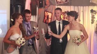 Сердца четырех. Свадебный банкет под Севастополем.(, 2013-02-24T11:45:20.000Z)