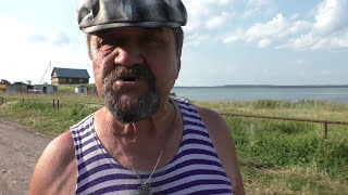 видео Озеро Аслыкуль