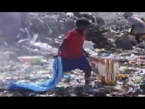 "Suvadugal - ""Documentary Film On Ragpickers In Chennai"" (03/08/2014)"