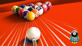 Pool Clash: 8 Ball Billiards