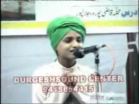 Mohammad Saif Raza   Jab Dil Ne Pukara Nabi Nabi   YouTube