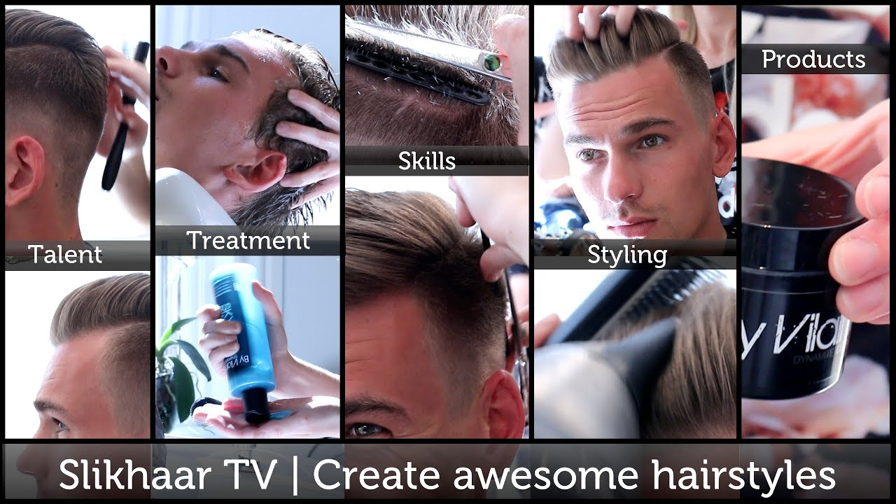 Best Hairstyling Tutorial