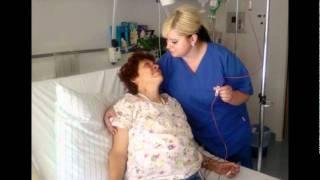 Meine Mama und ihr Kampf gegen den Krebs