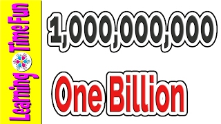 Baixar Counting for Kids | Big Numbers | Million Billion Trillion | Educational Videos for Kids | Math