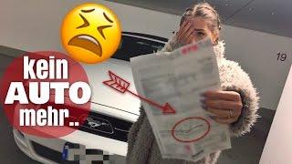 WTF ?!! Wir dürfen nicht mehr mit unserem Auto fahren 😵 | BibisBeautyPalace thumbnail