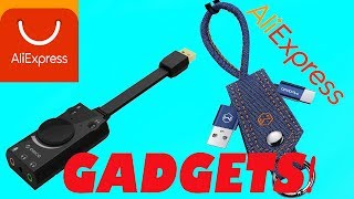 COOL ELECTRONICS GADGETS FROM ALIEXPRESS!