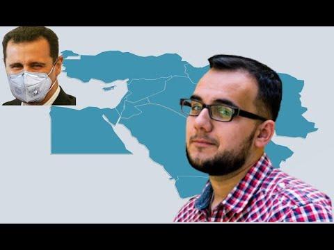 Политика на Ближнем Востоке. Лектор: И. Куса