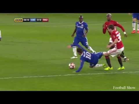 Chelsea   Manchester United  1 0    FULL MATCH  HD   FA Cup 13 03 2017360p