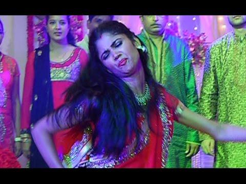 Santoshi Maa 22nd June 2016 - Santoshi Drunk Dance