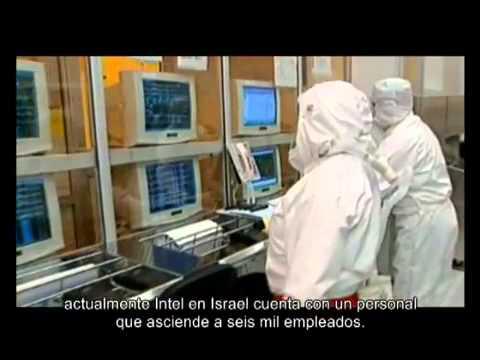 Industry in Israel - Industria en Israel