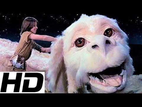 The Neverending Story • Theme Song • Limahl -- **This Video Was Not Made For Children** (COPPA)