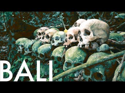 SKULL ISLAND - BALI INDONESIA