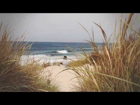 Portugal Surf Guide - The Project