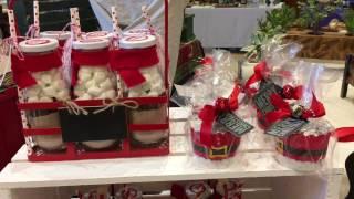 Craft Fair 2016- (Gifts & Goodies)