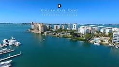 Golden Gate Point Luxury Waterfront Condos | Sarasota FL | David Barr Realtor