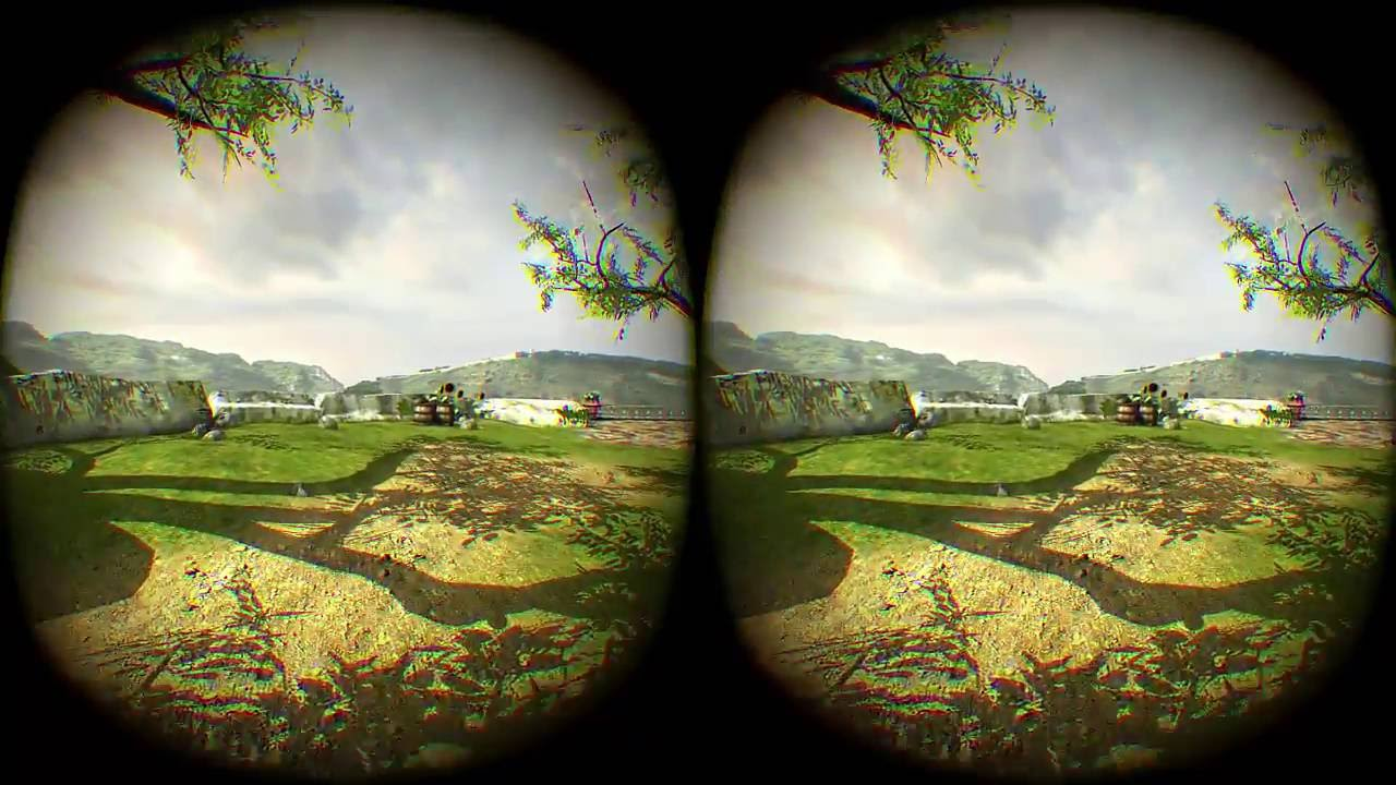 How to Avoid the Effect of Motion Sickness in VR - VRScout