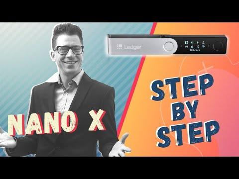 ledger-nano-x-set-up-guide-easy-step-by-step-tutorial